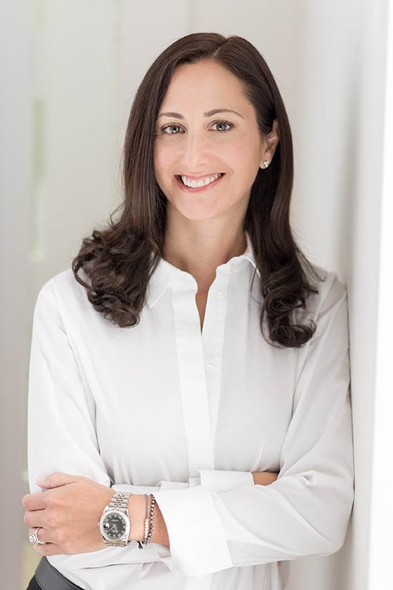 Zoe Laksman psychologist