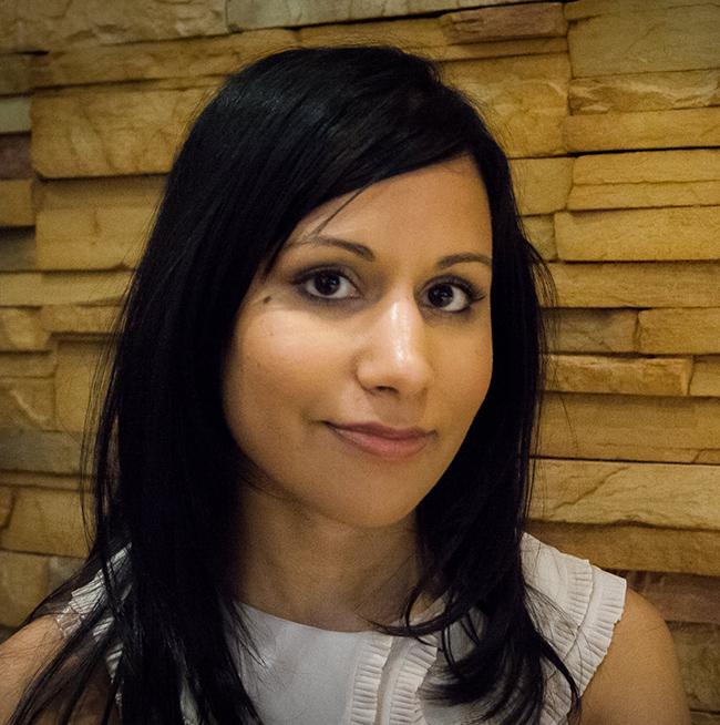 AMRITA GHAI psychologist
