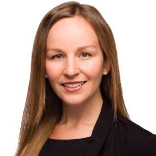 Danielle Schwartz psychologist