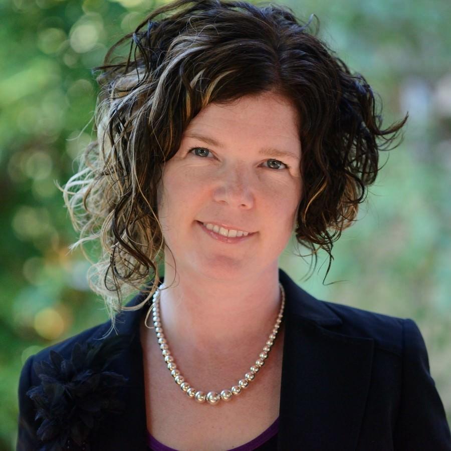 Darlene Walker psychologist