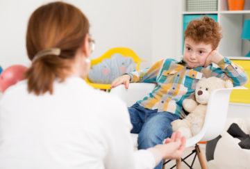 ADHD child treatment psychology blog