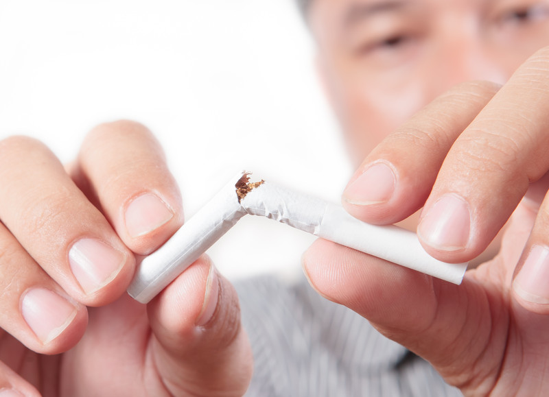 breaking a bad habit clinic on dupont blog
