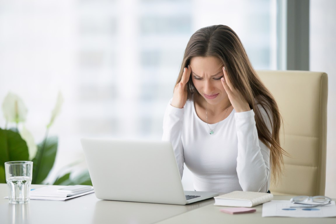 Anxiety And Work managing stress and anxiety at work | the clinic on dupont blog
