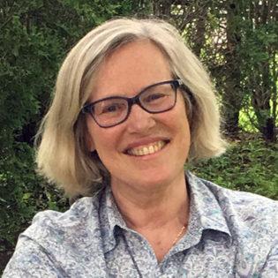 Ann Kerr psychologist