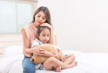 child coping with anxiety psychology blog
