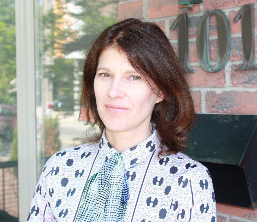 danuta MARKIEWICZ psychologist