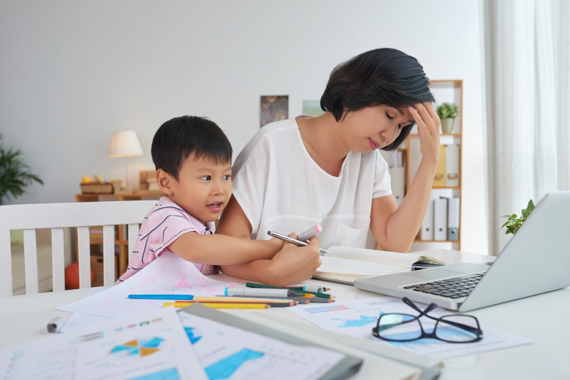 working moms pitfalls of perfectionism psychology blog