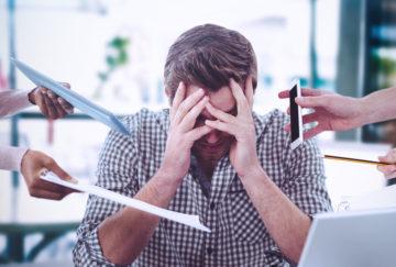 office stress psychology blog