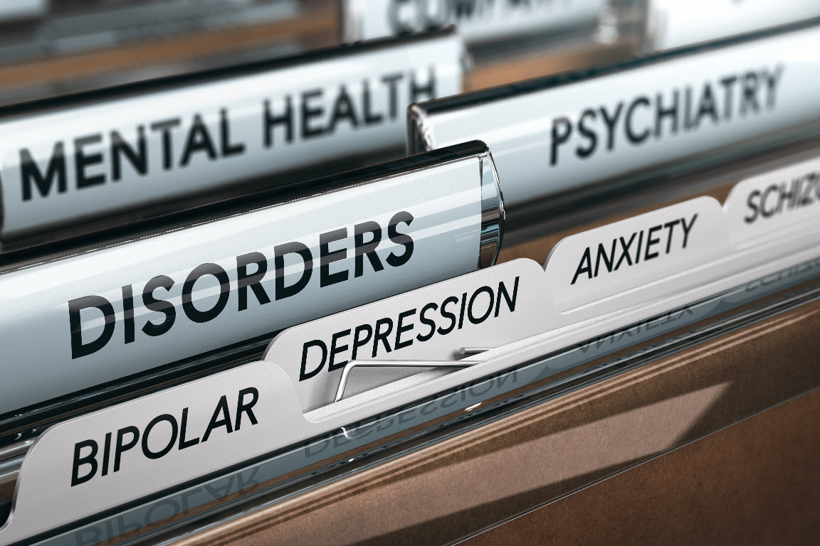 ways deal with mental health