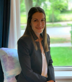 Debora D'Iuso Psychotherapist