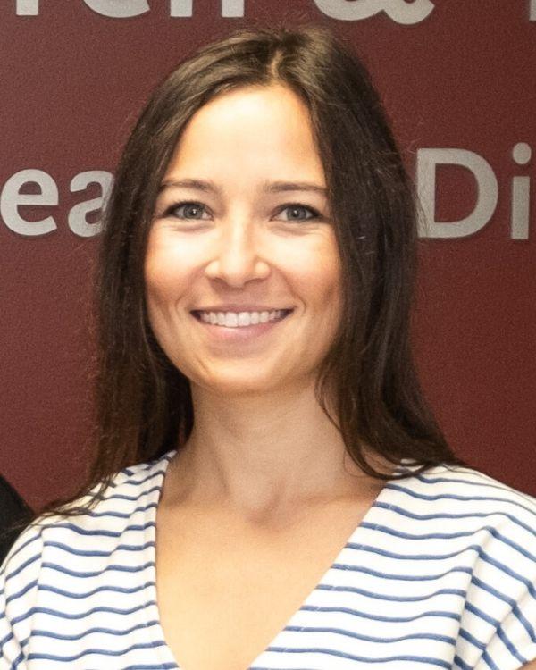 Kristin Maich clinician