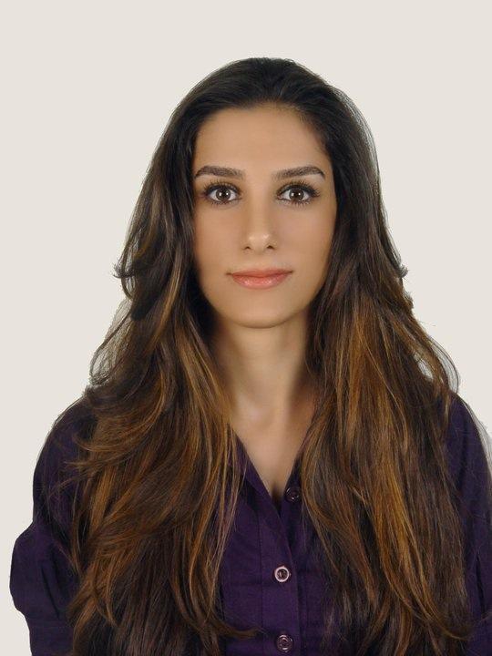 Sepideh Hossaini, M.A., RP