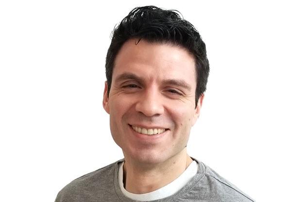Ricardo Theoduloz
